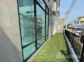 3 Bedrooms House for sale in Thung Khru, Bangkok Centro Suksawat-Rama 3