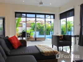3 Bedrooms House for rent in Huai Yai, Pattaya Garden Ville 2