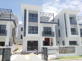 6 Bedrooms Villa for rent in Chak Angrae Leu, Phnom Penh Other-KH-85673