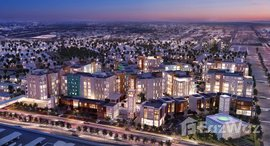 Available Units at Uptown Al Zahia