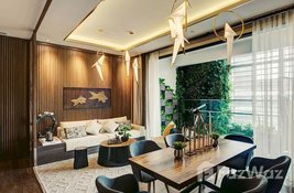 4 bedroom Condo for sale at D'Edge Thao Dien in Ho Chi Minh City, Vietnam