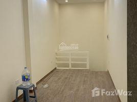 Studio Nhà mặt tiền cho thuê ở Ngã Tư Sở, Hà Nội Cho thuê nhà mặt phố Thái Thịnh 30m2 x 3 tầng, nhà mới sửa chữa, giá thuê 20 triệu/tháng