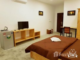 1 Bedroom Apartment for rent in Chey Chummeah, Phnom Penh Other-KH-62266