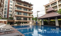 Photos 2 of the Communal Pool at Jomtien Beach Penthouses