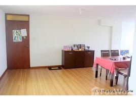 Lima San Isidro 24, LIMA, LIMA 3 卧室 屋 售