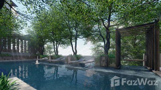 Photos 1 of the Communal Pool at Gardina Asoke