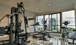 Photos 3 of the Communal Gym at C-View Boutique and Residence