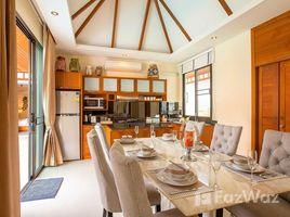 6 Bedrooms Villa for rent in Rawai, Phuket Rawai VIP Villas & Kids Park