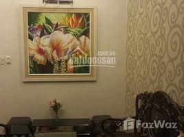 河內市 Vinh Phuc Bán nhà phố Đốc Ngữ kinh doanh sầm uất, vỉa hè, 43m2, giá chỉ 7,2 tỷ 5 卧室 屋 售