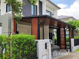 4 Bedrooms House for sale in Bang Kaeo, Samut Prakan Centro Bangna Km7