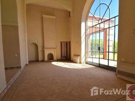 3 Bedrooms Villa for rent in Na Machouar Kasba, Marrakech Tensift Al Haouz Marrakech AGDAL Villa à louer