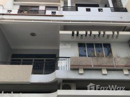 4 Phòng ngủ Nhà mặt tiền bán ở Phường 11, TP.Hồ Chí Minh Bán nhà mặt tiền: 130tr/m2. Ngay ngã tư Bảy Hiền, DT 6x15m, 1 trệt, 2 lầu, ST - LH +66 (0) 2 508 8780