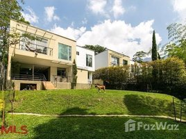 4 Habitaciones Casa en venta en , Antioquia STREET 36A A SOUTH # 26A 69, Envigado, Antioqu�a