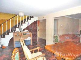 5 Bedrooms House for sale in Santiago, Santiago Recoleta