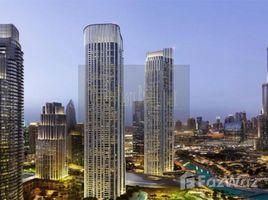 N/A Land for sale in Burj Khalifa Area, Dubai Smallest corner G+25 | Burj Khalifa view