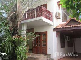 7 Bedrooms Villa for sale in Boeng Keng Kang Ti Muoy, Phnom Penh Villa for Rent in BKK1, Chamkarmon