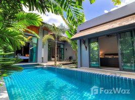 3 Bedrooms Villa for sale in Rawai, Phuket Onyx Style Villas