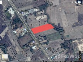 N/A Land for sale in Nong Phai, Udon Thani Land for Sale on Mittraphap Road near Ban Chan Intersection