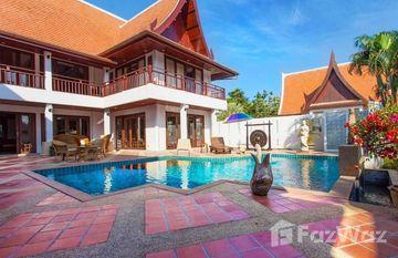 Sirinthara in Rawai, Phuket