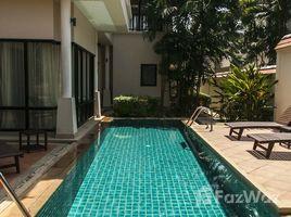 4 Bedrooms Villa for sale in Choeng Thale, Phuket Angsana Villas