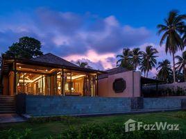 2 Bedrooms Villa for sale in Khok Kloi, Phangnga Baba Beach Club Phuket