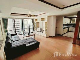 3 Bedrooms Condo for rent in Khlong Tan, Bangkok Grandville House Condominium