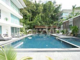 Studio Property for sale in Kamala, Phuket The Trees Residence