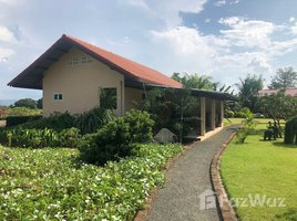 4 Bedrooms House for sale in Pa Pong, Chiang Mai 360 Degree Mountain View Rice Paddy Home With Pond