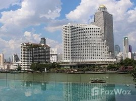 1 Bedroom Property for sale in Khlong Ton Sai, Bangkok The River by Raimon Land