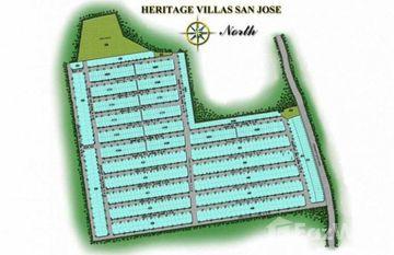 Heritage Villas at San Jose in San Jose del Monte City, Central Luzon