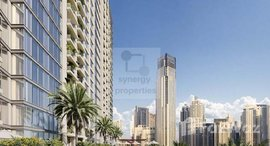 Available Units at Bellevue Tower 1
