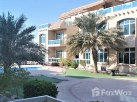 3 Bedrooms Apartment for rent in , Abu Dhabi Officers City