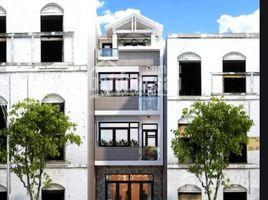 胡志明市 Ward 13 Nhà mặt tiền đường Trục 30, phường 13, Bình Thạnh - LH Nam +66 (0) 2 508 8780 开间 屋 售