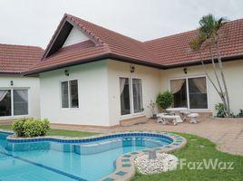 4 Bedrooms Villa for sale in Nong Prue, Pattaya Nirvana Pool Villa 1