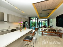 2 Bedrooms Townhouse for sale in Patong, Phuket Bukit Pool Villa