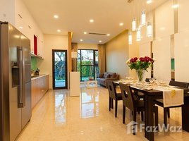 2 Bedrooms Condo for sale in Binh Thuan, Ho Chi Minh City The Golden Star
