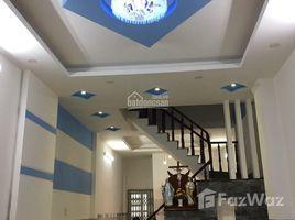 4 Bedrooms House for sale in Binh Tri Dong B, Ho Chi Minh City Bán nhà hẻm xe 4 bánh đường 29 KDC Tên Lửa, Quận Bình Tân, 4x17m 4 tầng, có SHR 6.8 tỷ TL