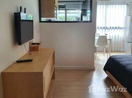 Studio Condo for sale in Thung Mahamek, Bangkok The Seed Mingle