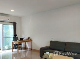 3 Bedrooms Townhouse for sale in Bang Chak, Samut Prakan Q District Suksawat-Wongwaen Rama 3