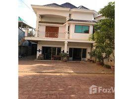 Kampong Speu Chbar Mon Other-KH-61964 3 卧室 房产 租