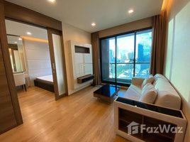 1 Bedroom Condo for rent in Si Lom, Bangkok The Address Sathorn