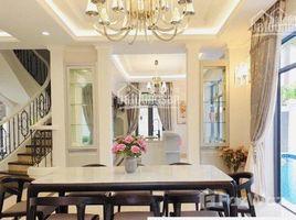 Studio Maison a vendre à Phuoc Hai, Khanh Hoa Chính chủ bán nhà mặt tiền đường A5 - diện tích 84,9m2 - khu TĐC VCN Phước Hải - đã có sổ hồng