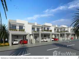 3 Bedrooms Townhouse for sale in , Dubai Al Furjan