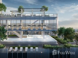 1 Bedroom Condo for sale in Khlong Toei Nuea, Bangkok Cloud Residences SKV23
