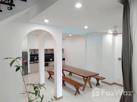 峴港市 An Hai Bac 5 Bedroom Pool Villa for Rent in Son Tra 5 卧室 屋 租