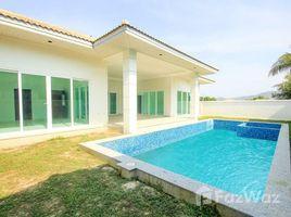 3 Bedrooms Villa for sale in Hin Lek Fai, Hua Hin Large 3 Bed Pool Vila in Hua Hin
