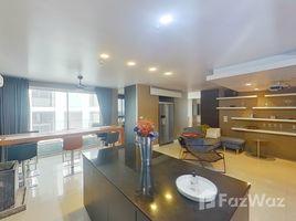 3 Bedrooms Condo for rent in Khlong Tan Nuea, Bangkok The Clover