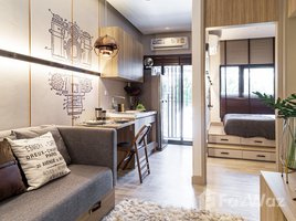 1 Bedroom Property for sale in Talat Phlu, Bangkok Altitude Unicorn Sathorn - Tha Phra
