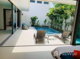 2 Bedrooms Property for rent in Rawai, Phuket Ka Villas