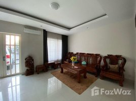 5 Bedrooms House for sale in Phnom Penh Thmei, Phnom Penh Villa for Sale in Phnom Penh Thmei